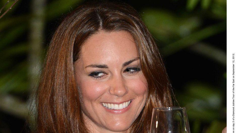 Kate seins nus : La directrice de Closer menacée de mort !