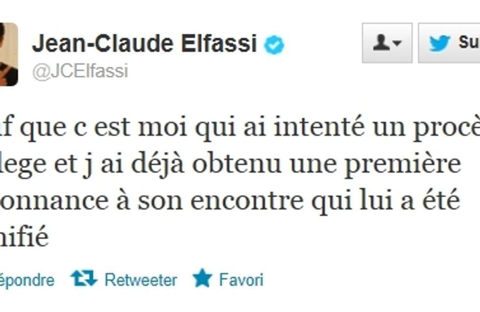 Secret Story : Jean-Claude Elfassi attaque Nadège en justice !