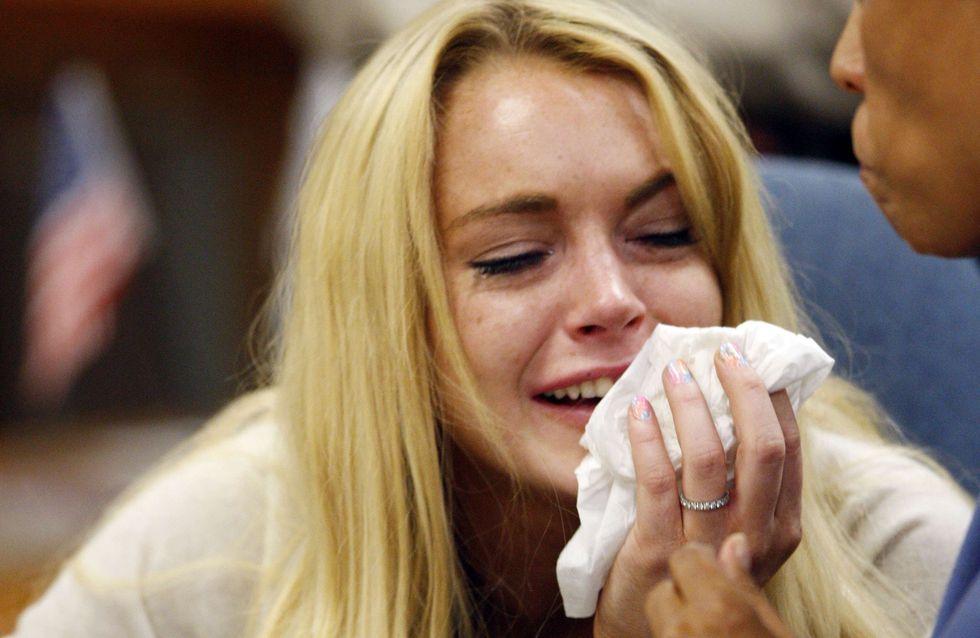 Lindsay Lohan : Transportée d'urgence à l'hôpital !