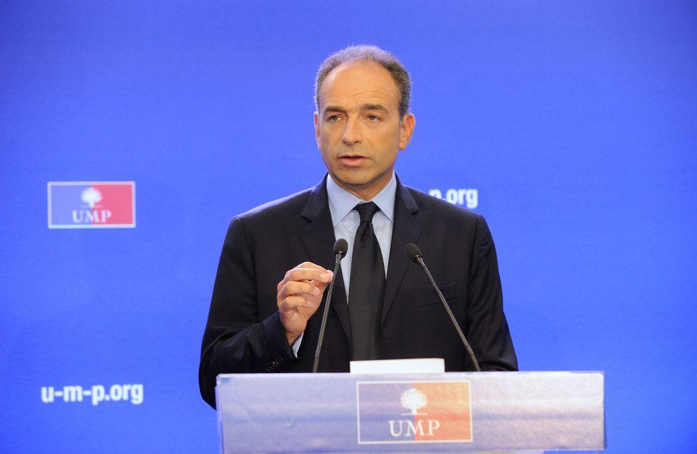 Jean-François Copé s'insurge contre le ''racisme anti-blanc''