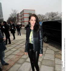 Kristen Stewart : Demain à Paris pour le défilé Balenciaga ? (Photos)