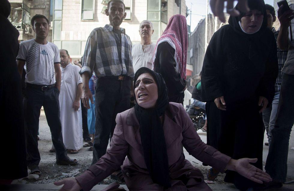 Syrie : Des sévices sexuels au-delà du réel