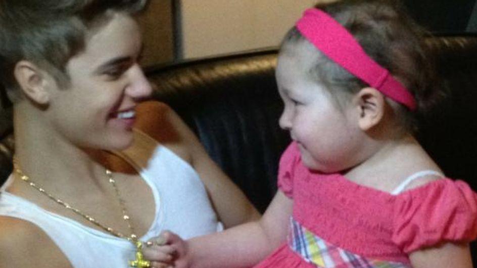 Justin Bieber : Avalanna, sa première fan, est morte