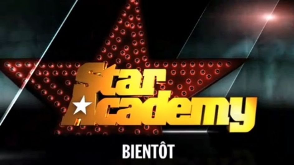 Star Academy : Les premières images de l'édition 2012 (Vidéo)