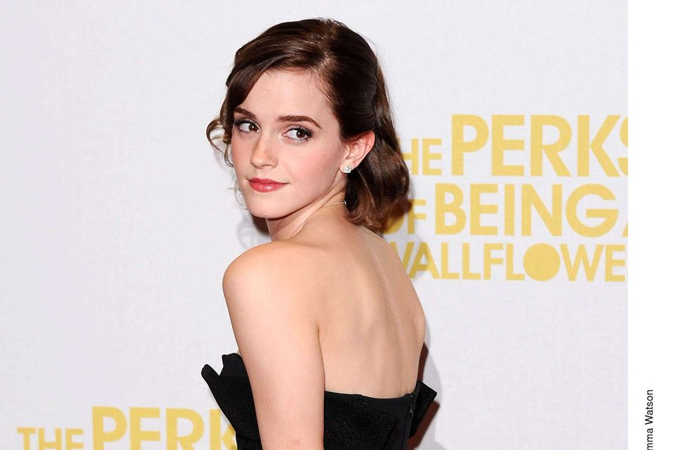 Emma Watson : Fashion faux pas sur le tapis rouge ! (Photos)