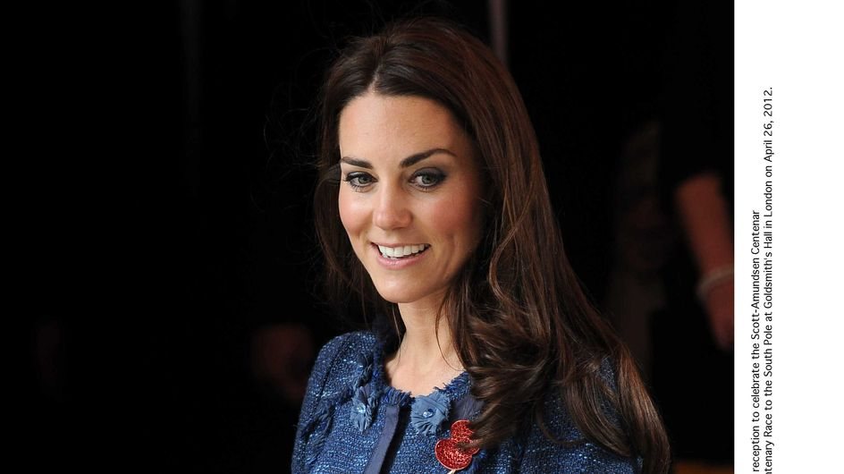 Kate Middleton : Elle a frôlé l'incident diplomatique avec une de ses robes