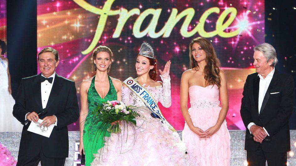 Miss France 2013 : Le jury dévoilé...