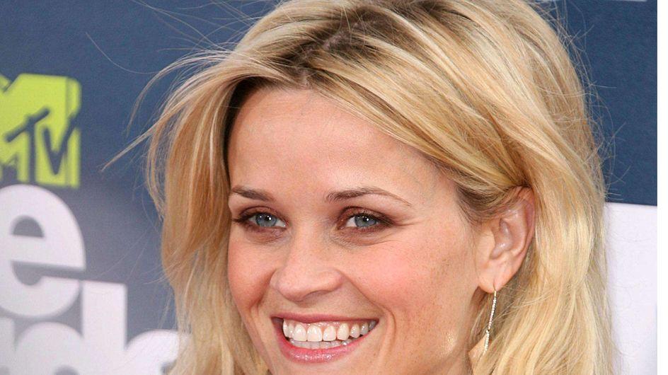 Reese Witherspoon a accouché d'un petit garçon