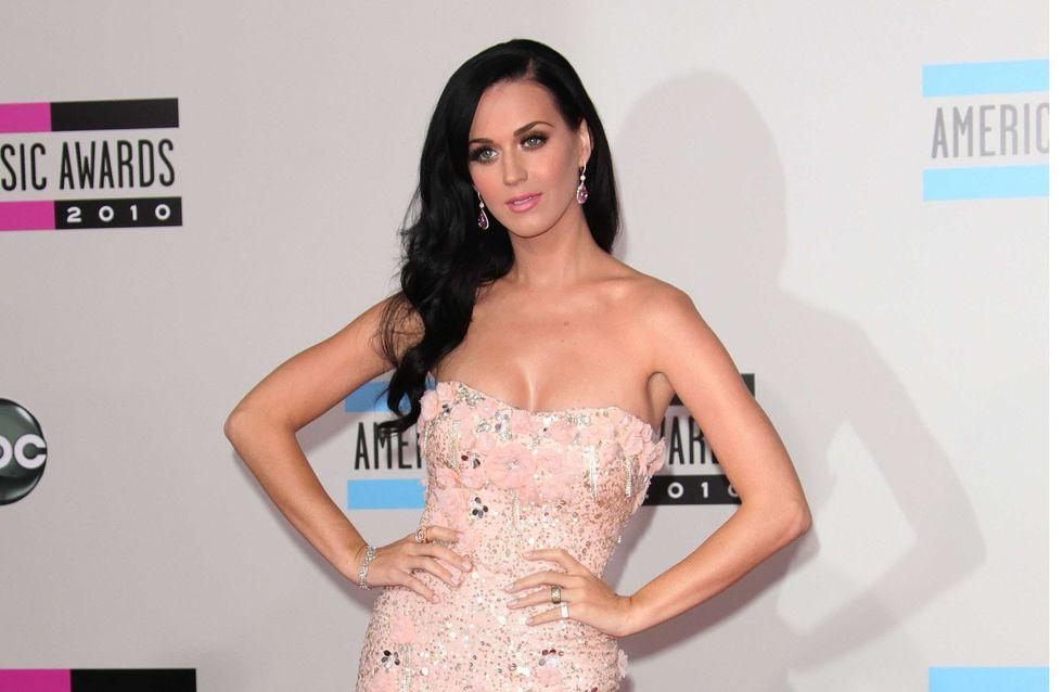 Katy Perry : Dévastée par la mort de son ex