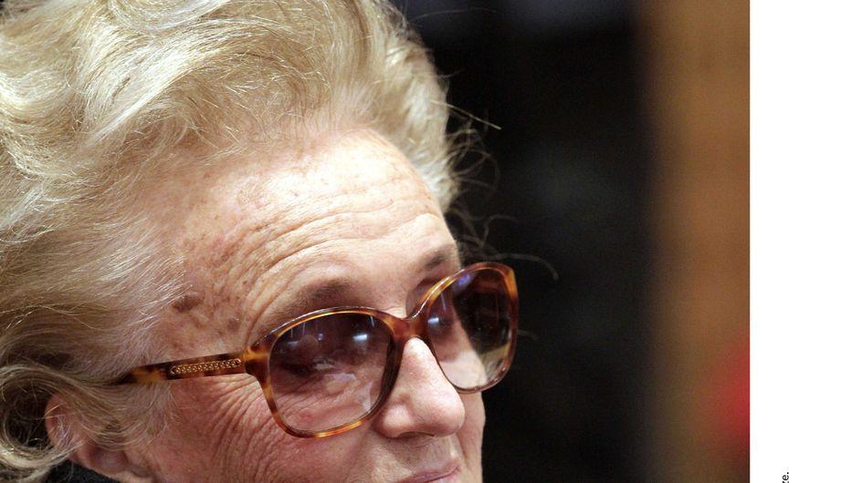 Bernadette Chirac : « Sarkozy reviendra »