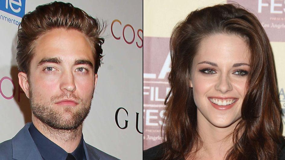 Robert Pattinson : Kristen Stewart l'a convaincu qu'elle n'avait pas couché avec Rupert Sanders