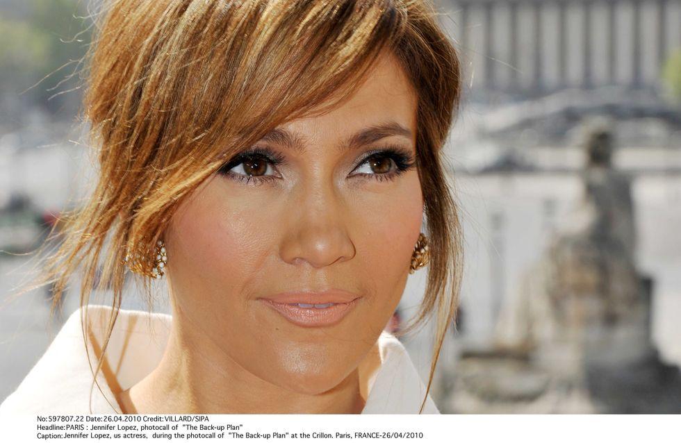 Jennifer Lopez : Un bébé avec Casper Smart