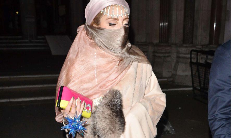 Lady Gaga : Elle rembarre Madonna !
