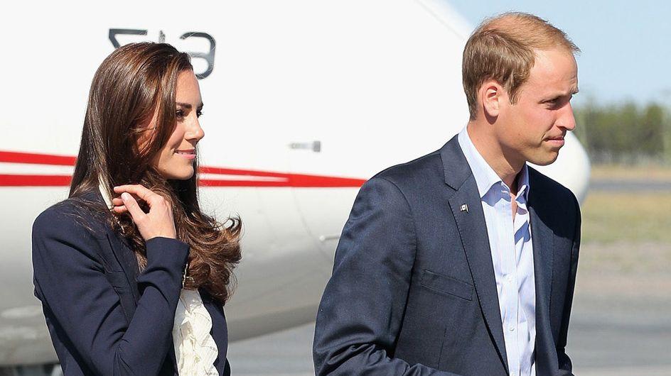 Kate Middleton : William renoncerait à la couronne pour la protéger