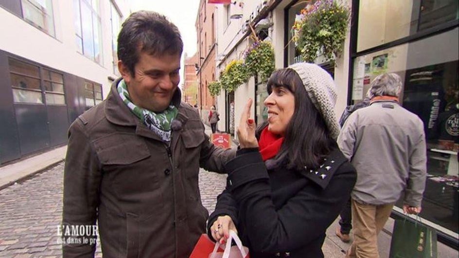 L'amour est dans le pré : Pierre et Frédérique ont une grande nouvelle à nous annoncer… (Vidéo)