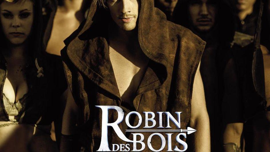 Robin des Bois : Découvrez le premier clip de la comédie musicale avec M. Pokora (Vidéo)