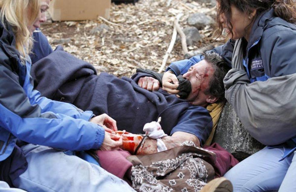 Grey's Anatomy : Qui va mourir dans la saison 9 ? (Photos)