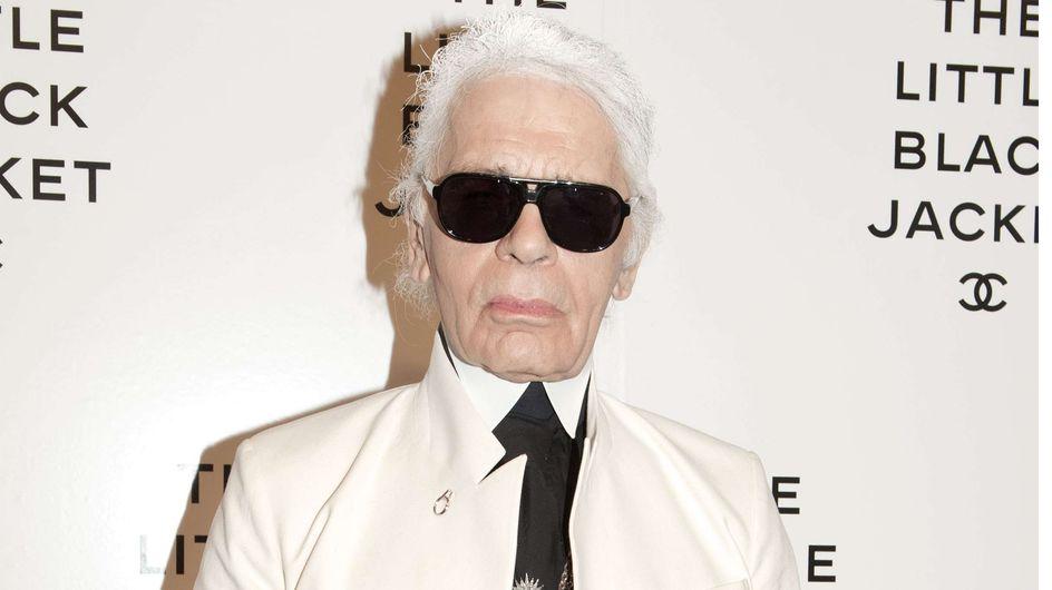 Karl Lagerfeld : Traumatisé par sa mère