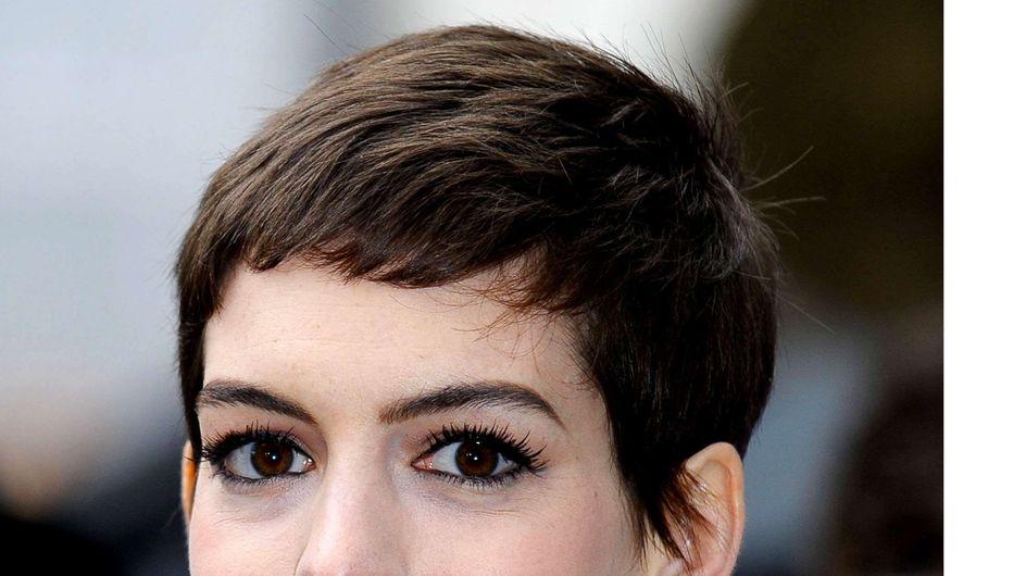 Anne Hathaway : Elle s'est mariée !