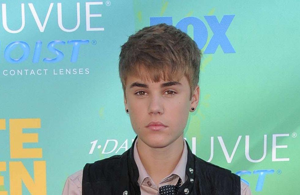 Justin Bieber : Il vomit sur scène face à ses fans ! (Vidéo)