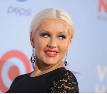 Christina Aguilera : Je suis grosse ? Faites avec !