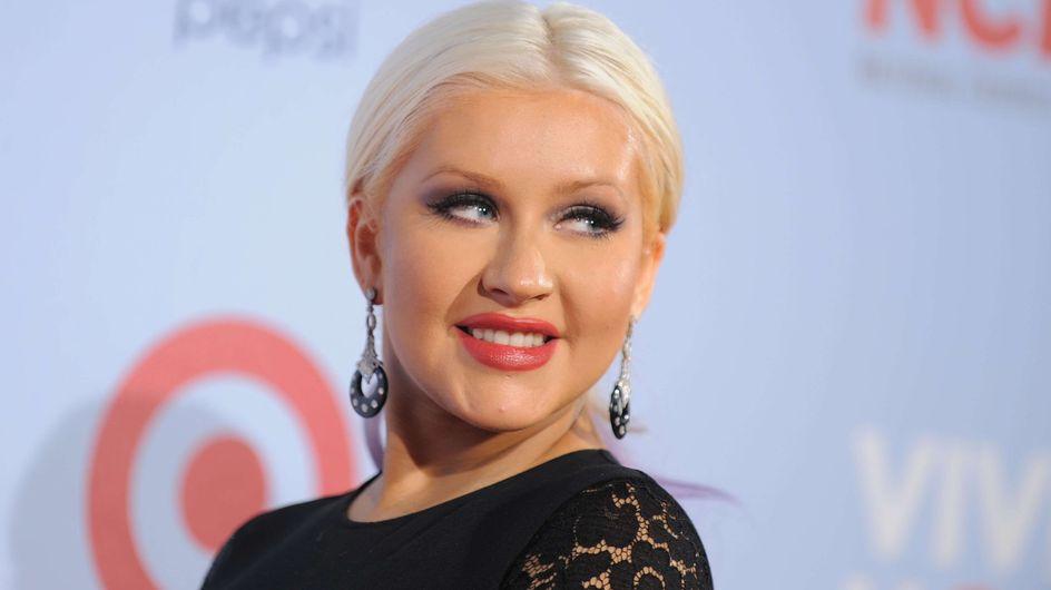 "Christina Aguilera : ""Je suis grosse ? Faites avec !"""