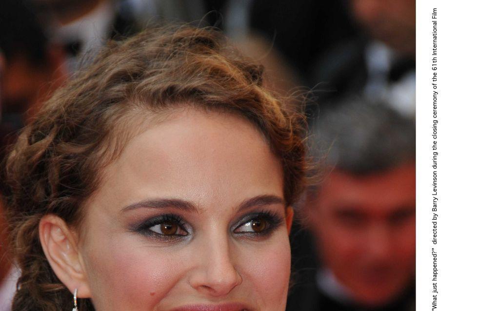Natalie Portman : Bientôt en Jackie Kennedy ?