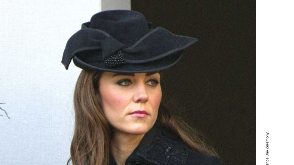 Kate Middleton : En deuil après le décès d'un de ses protégés