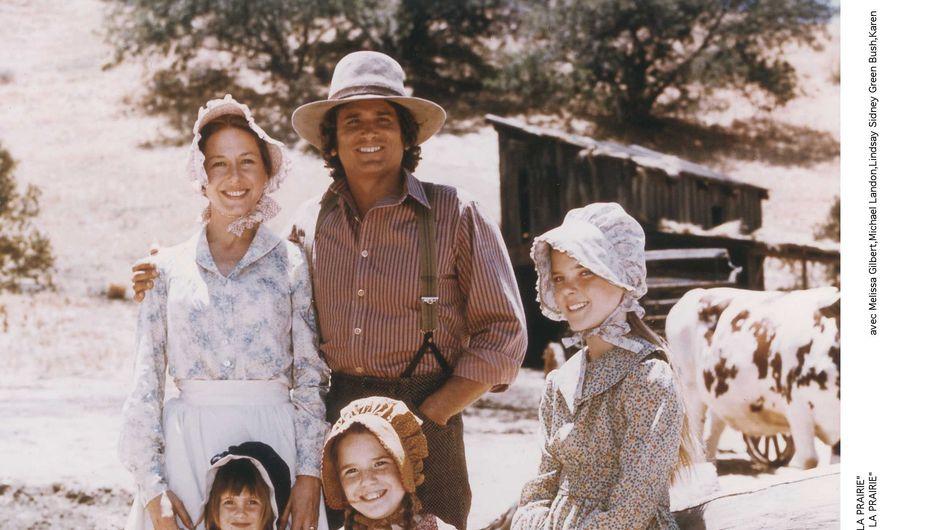 La Petite Maison dans la prairie : Le film !
