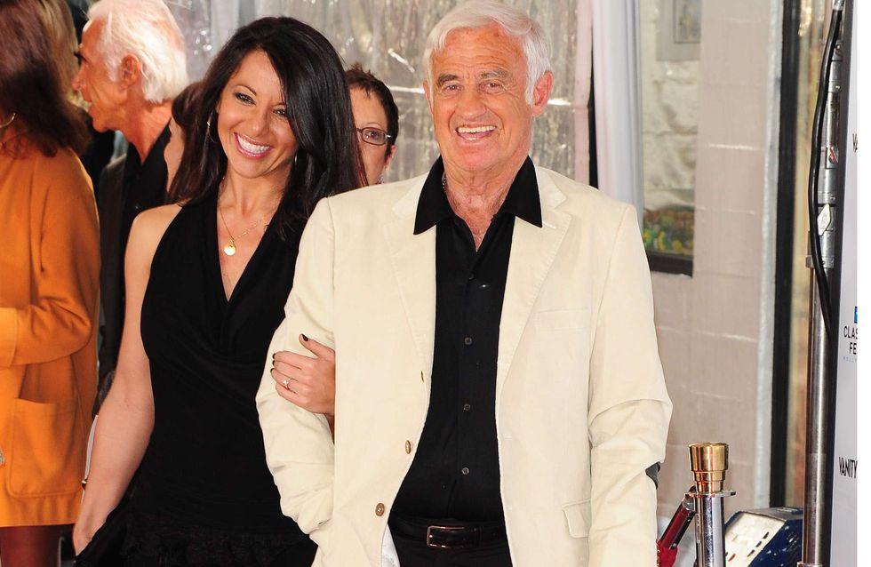 Jean-Paul Belmondo : Il quitte Barbara Gandolfi !