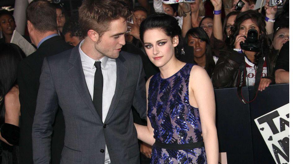 Robert Pattinson et Kristen Stewart : Bientôt réunis sur le tapis rouge