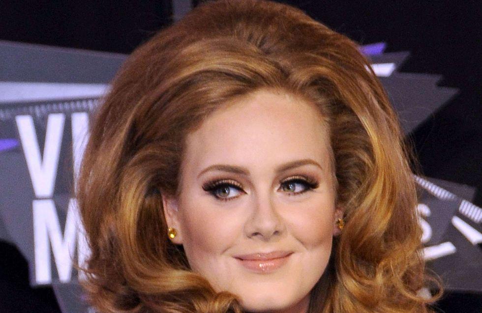 Adele : Découvrez la chanson du nouveau James Bond, Skyfall (Audio)