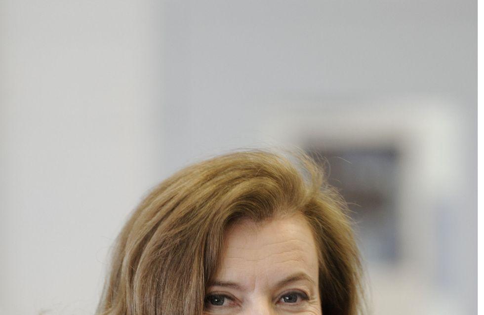 """Valérie Trierweiler : Son tweet contre Ségolène Royal ? """"Une erreur"""""""
