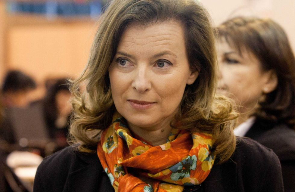 Valérie Trierweiler : Elle renonce à travailler à la télé