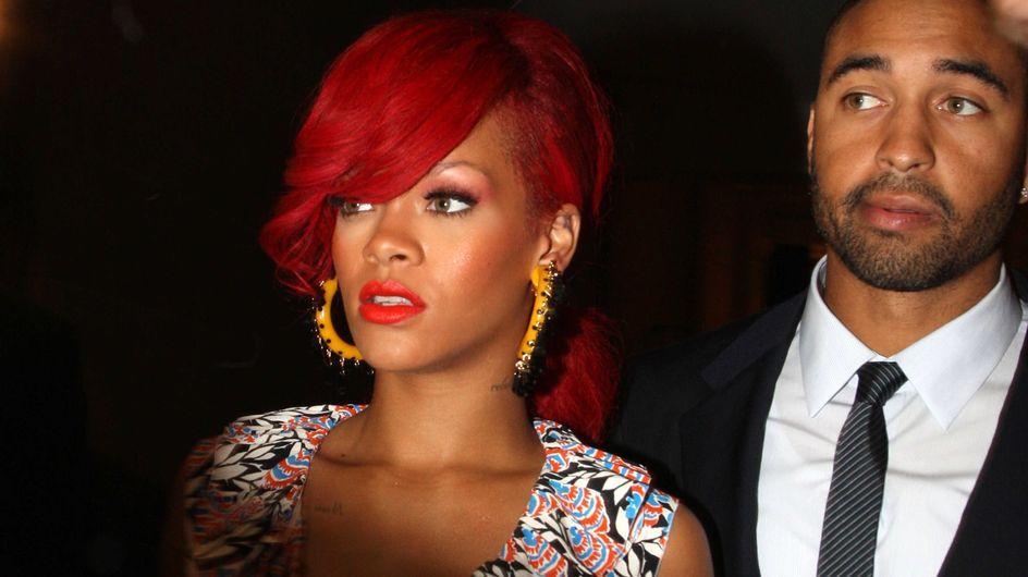 Rihanna ouvrira le bal du prochain défilé Victoria's Secret