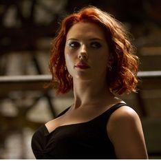 Scarlett Johansson : Elle rejoint le casting de Captain America 2 !