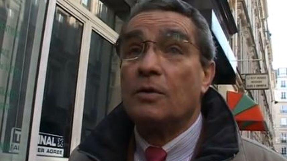 Mariage gay : Quand un maire UMP dérape…