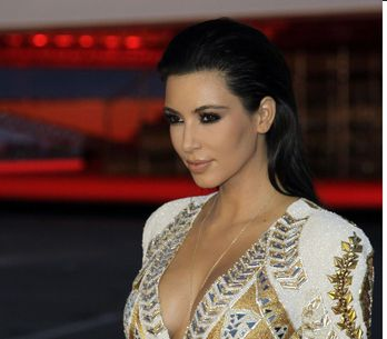 Kim Kardashian : Des pilules pour maigrir