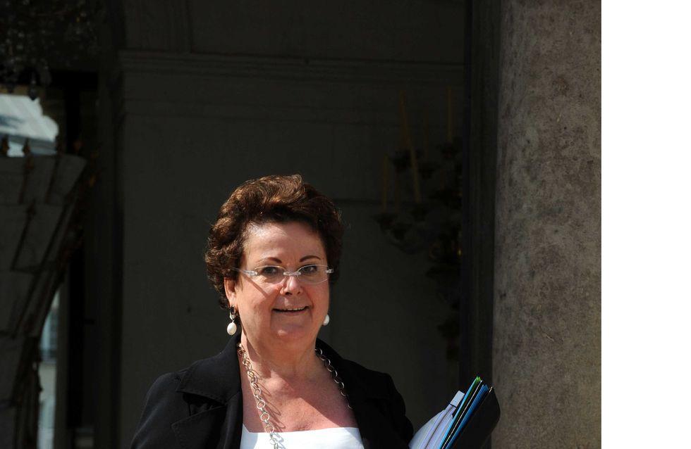 Mariage gay et polygamie : Christine Boutin enfonce le clou !
