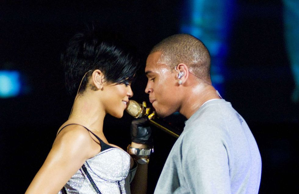 Chris Brown : Il quitte sa girlfriend pour Rihanna !