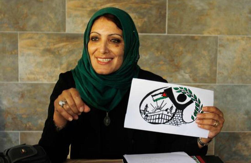 Maysun Qawasmi : La femme de la semaine