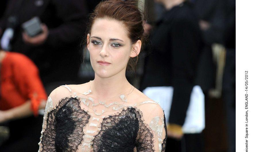 Kristen Stewart : Sa mère veut la reconcilier avec Robert Pattinson