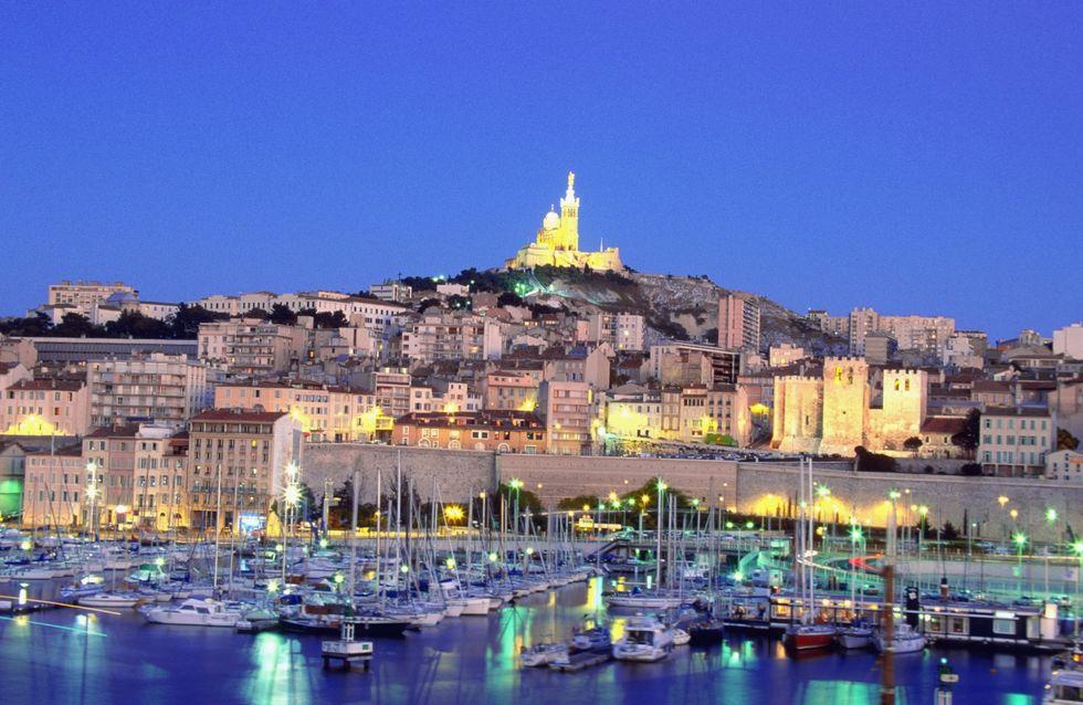 Marseille : Elle tenait une crèche clandestinement