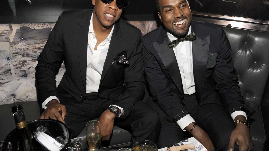 Jay-Z : Il prend le métro pour se rendre à son concert (Vidéo)