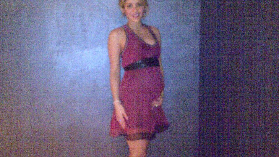 Shakira : Sexy et en forme(s) (Photos)