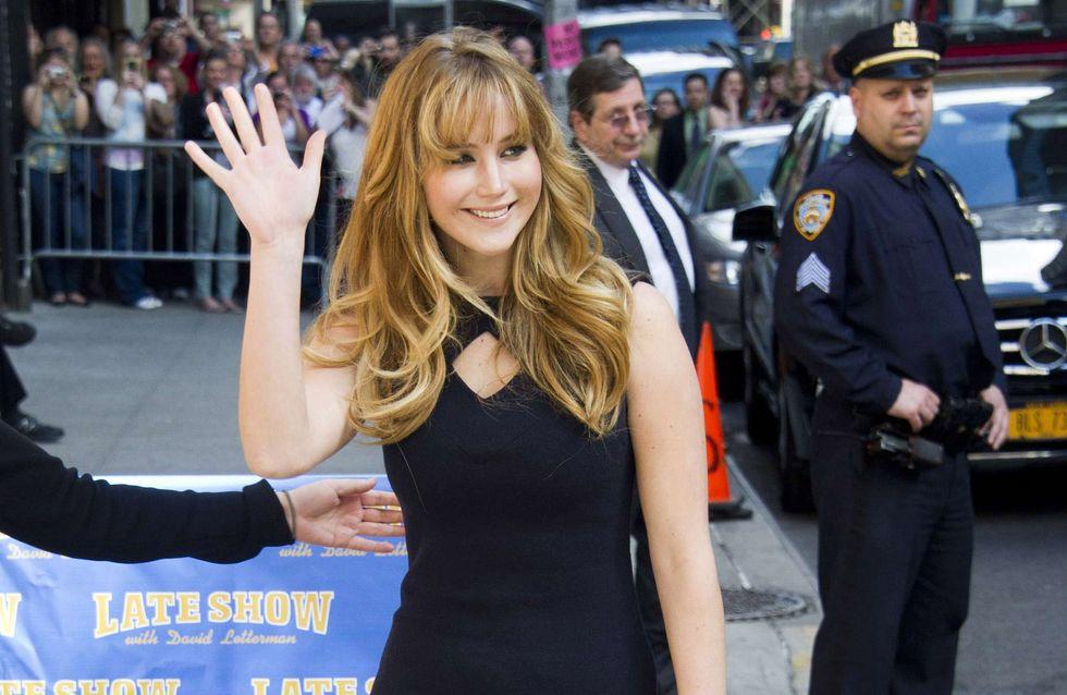 Jennifer Lawrence : Elle refuse de perdre du poids pour sa carrière