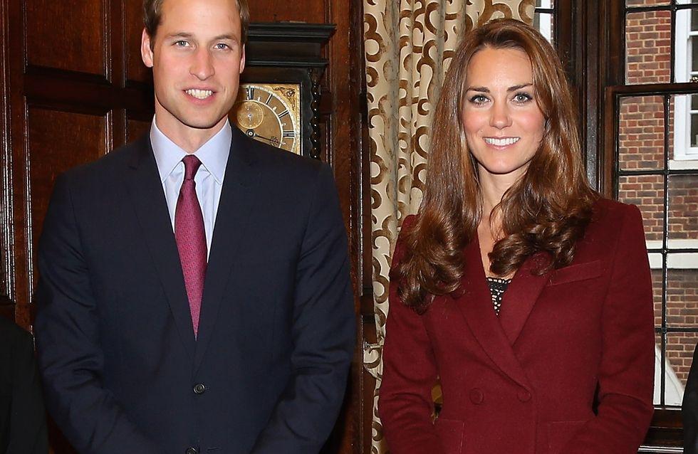 Kate Middleton : Plus élégante que jamais en Paule Ka !