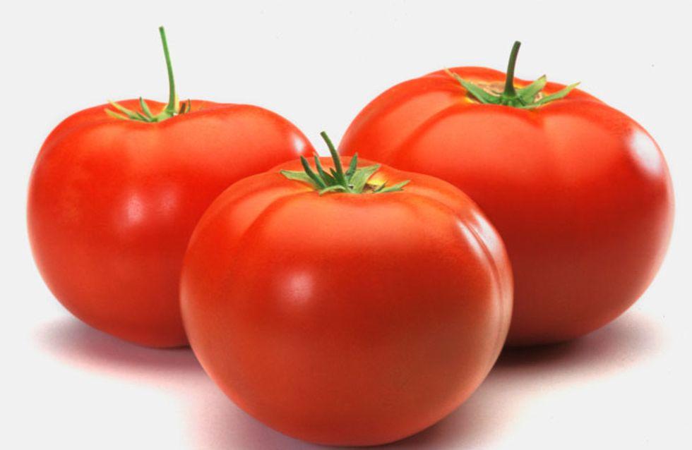 Manger des tomates pour prévenir les AVC