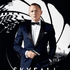 James Bond : Son maillot de bain vaut de l'or