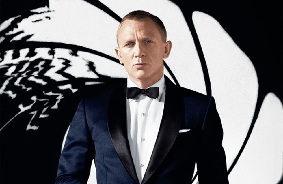 James Bond : Son maillot de bain vaut de l'or